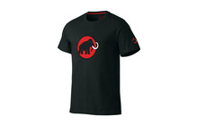 Mammut Logo-Shirt Men black-inferno